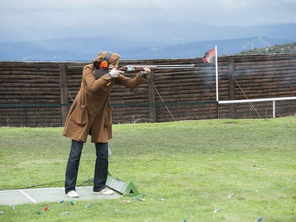 fie shooting madrid